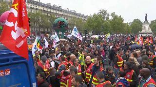 Frankreichs Rentenreform: Aus 42 mach eins