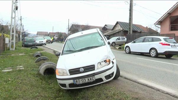 Οι αυτοκινητόδρομοι της Ρουμανίας