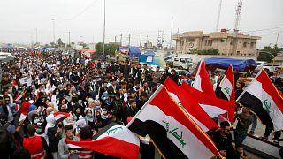 قاسم سليماني في بغداد.. خطّ طهران - بغداد - بيروت يبحث عن خليفة عادل عبد المهدي