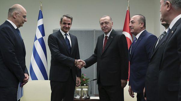 Η ΚΑΘΗΜΕΡΙΝΗ - Άποψη: «Εθνικό μέτωπο και ρεαλισμός, μπροστά στις προκλήσεις Ερντογάν»