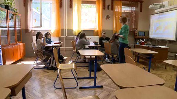 Átlagon alul a magyar diákok teljesítménye a PISA-teszten