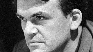 Milan Kundera, 1967