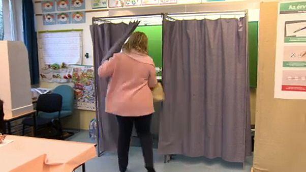 Unhack Democracy alega fraude eleitoral na Hungria