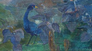 Un Gauguin à 9,5 millions d'euros