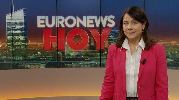 Euronews Hoy | Las noticias del martes 3 de diciembre de 2019