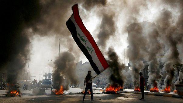 سازمان ملل به حکومت عراق درباره کشتار معترضان هشدار داد