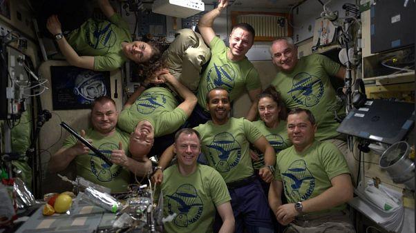 Απαντήσεις από το διάστημα: Υπάρχει ιδιωτικότητα στη ζωή των αστροναυτών