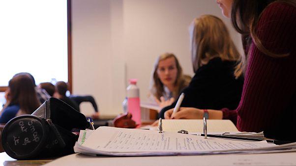 """""""Pisa-Klatsche"""": Deutschland fällt zurück - Bildungsungleichheit groß"""