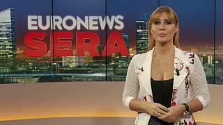 Euronews Sera | TG europeo, edizione di martedì 3 dicembre 2019