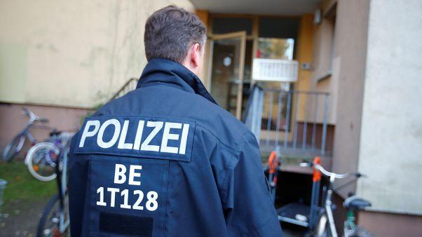 Almanya'da Rus istihbaratının parmağı olduğu düşünülen Gürcü cinayetini federal savcılar devraldı