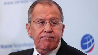 Και η Μόσχα καταδικάζει τη συμφωνία Τουρκίας - Λιβύης