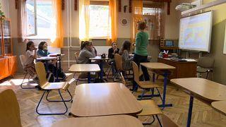 Образовательный рейтинг: Россия сдала позиции