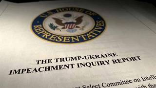 Новый этап импичмента Трампа: доклад отправлен в юридический комитет