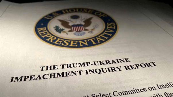 Elkészült a jelentés, bajba kerülhet Donald Trump