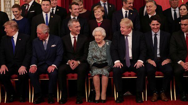 La división marca el setenta aniversario de la OTAN
