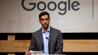 Pichai has been running Google itself since 2015