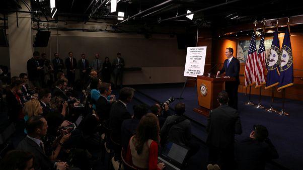 Geht es Trump jetzt an den Kragen? Demokraten sehen Fehlverhalten