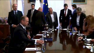 """Европарламент - Мальте: """"Премьера - в отставку, и немедленно!"""""""
