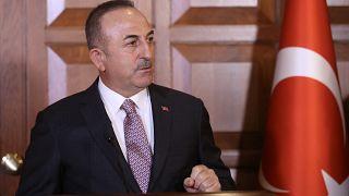 Τουρκικό ΥΠΕΞ: «Ελληνικά νησιά και δυτικό μέτωπο Κυπρου δεν έχουν υφαλοκρηπίδα/ΑΟΖ»