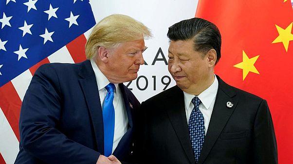 ABD'nin 'Uygur yasa tasarısı' iki ülke arasındaki ticaret anlaşmasını imkansız mı kılacak?