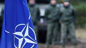 Canlı anlatım: Dünyanın gözü Londra'daki NATO Zirvesi'nde