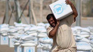 الأمم المتحدة: 168 مليون شخص سيحتاجون للمساعدة عام 2020 أولها اليمن