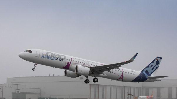 Βαρύ πλήγμα για την Boeing από την United Airlines