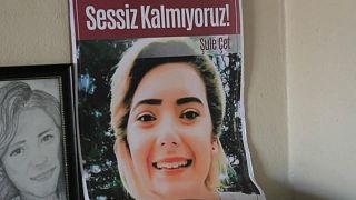 ŞuleÇetdavasında karar: Çağatay Aksu'ya müebbet hapis cezası