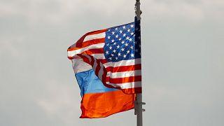 США вновь не выдали визы российской делегации