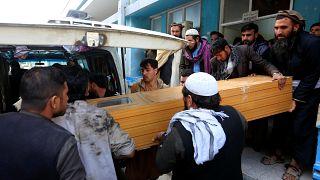 Afganistan'da Japon yardım kuruluşunun aracına saldırı: 6 ölü