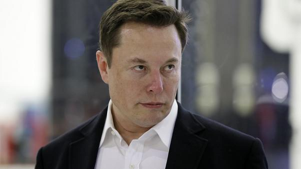 "Илон Маск предстал перед судом по делу о ""педофиле"""