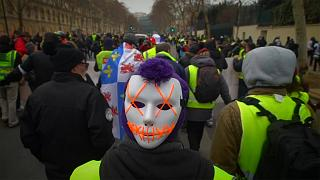 Mondo: ecco le proteste più importanti e vigorose del 2019
