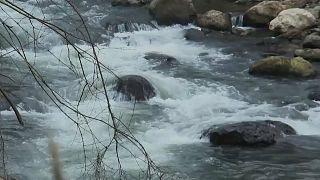 Basler in Sorge: Krebserregender Stoff im Trinkwasser