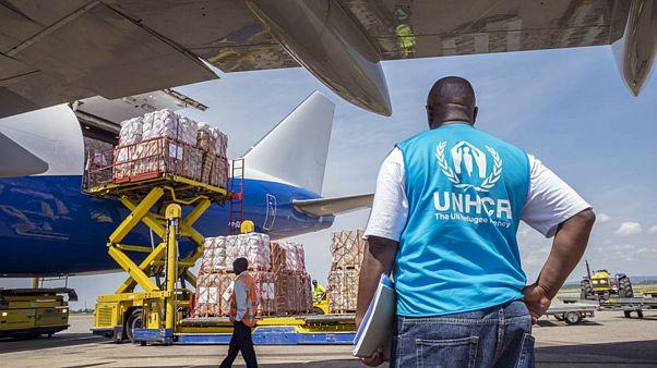 BM, 2. Dünya Savaşı'ndan bu yana en büyük yardım çağrısında bulundu: 29 milyar dolara ihtiyaç var