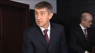 Interessenkonflikte? Tschechiens Babis stellt sich stur