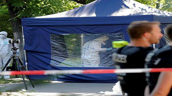 ألمانيا تطرد دبلوماسيين روسيين بعد مقتل جورجي في برلين وموسكو تأسف للقرار وتنفي تورطها