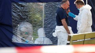 Enfrentamiento diplomático de Alemania y Rusia por la investigación de un asesinato