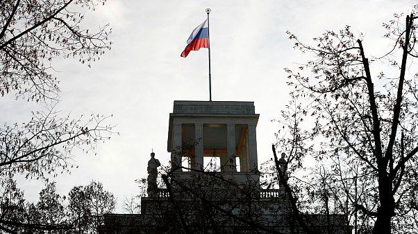 سفارت روسیه در برلین