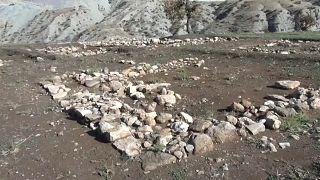 شاهد: اكتشاف أقدم مستعمرة بشرية في تركيا