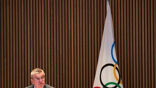 ΔΟΕ: Σύντομα η απόφαση για τη Ρωσία
