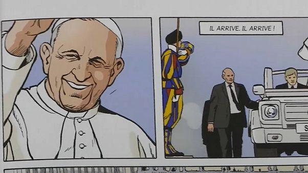"""""""Les Gardiens du Pape"""""""