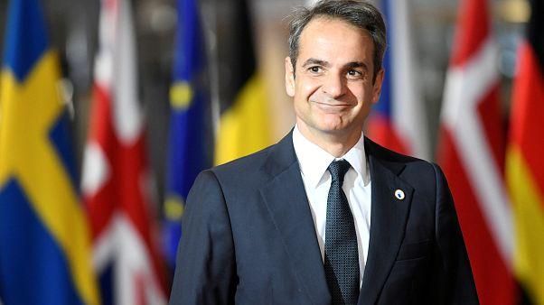 Οι ευρωπαίοι ηγέτες συζητούν για την τουρκική προκλητικότητα