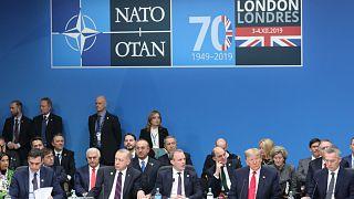 NATO Zirvesi / Londra