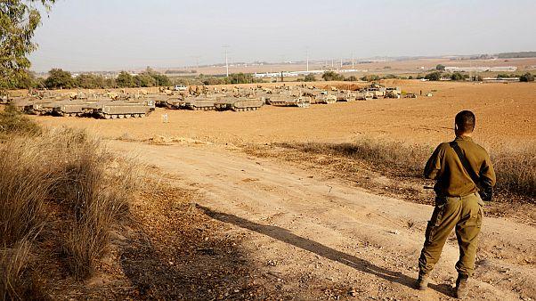 المبيدات الزراعية الإسرائيلية تدمر الأراضي الفلاحية داخل قطاع غزة