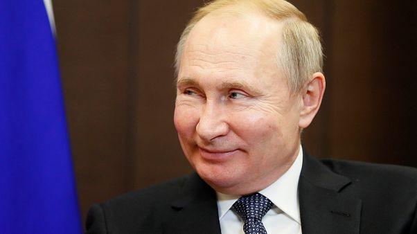 Putin: 'Bulgaristan TürkAkım projesini kasıtlı olarak geciktiriyor'
