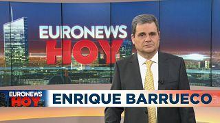 Euronews Hoy | Las noticias del miércoles 4 de diciembre de 2019