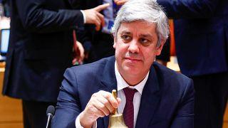 Eurogroup: «Πράσινο φως» για την εκταμίευση των κερδών από τα ελληνικά ομόλογα