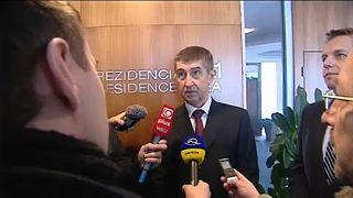 Nem hajlandó büntetést fizetni az EU-nak Andrej Babis