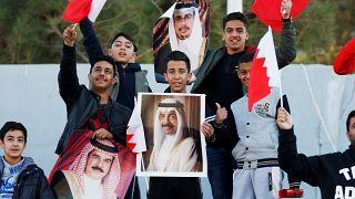 البحرين ترسل مشجعيها إلى قطر للمرة الأولى منذ اندلاع الأزمة لتشجيع منتخب بلادهم في كأس الخليج