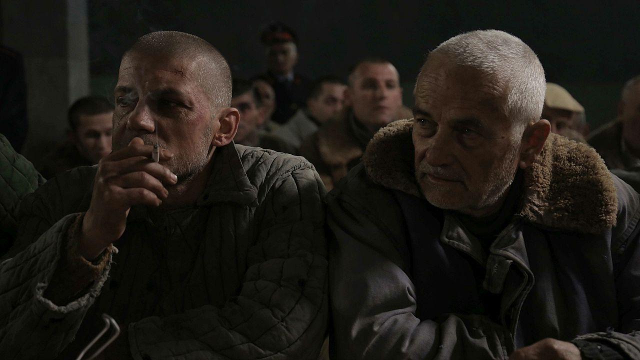 «Η Αντιπροσωπεία»: Η δραματική ταινία του Μπουγιάρ Αλιμάνι στις αίθουσες
